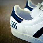 25e anniversaire de la superstar Adidas par RUN-DMC