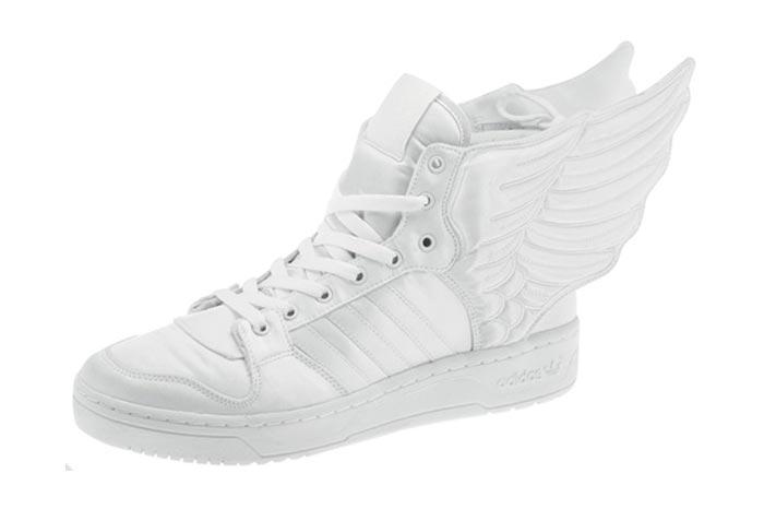Adidas Original by Jeremy Scott