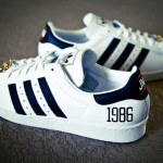 Adidas Superstar x Run-DMC
