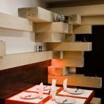 Amenagement Restaurant design Ator