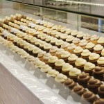 Amenagement Restaurant design de Cupcakes