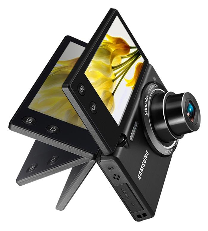 Appareil photo Samsung MV800