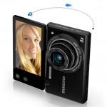 Appareil photo tactile Samsung MV800