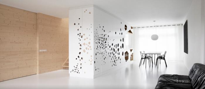 Appartement design par i29