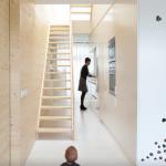 Appartement design par i29 entree