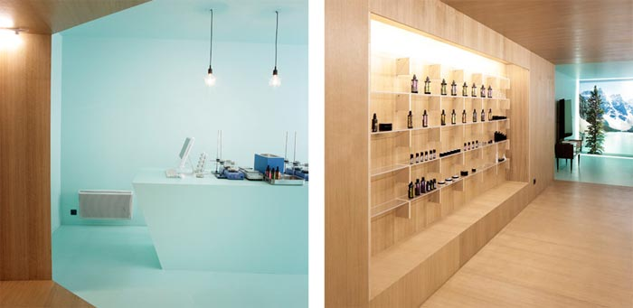Boutique design Heliocosm