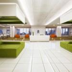 Bureau design Astral de Montreal