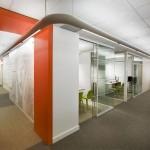 Bureau design par Lemay Associes