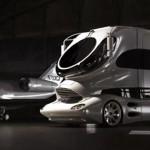 Camping Car design
