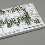 Cartes de visite Architectes design