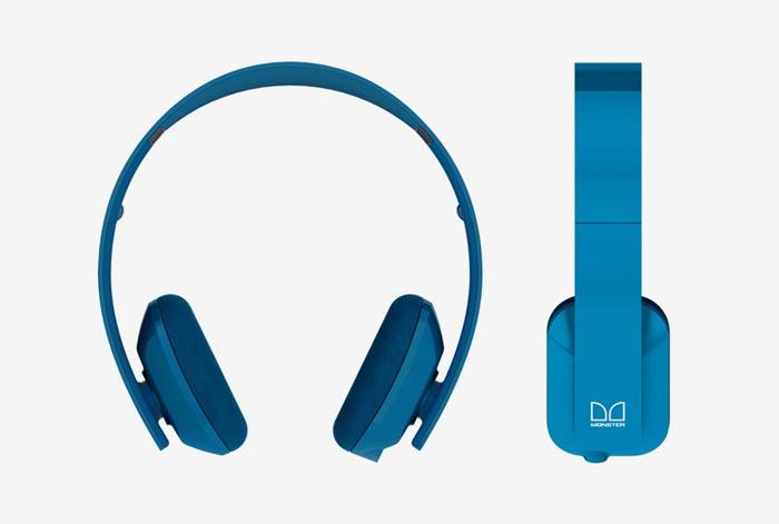 Casque audio Nokia x Monster Purity