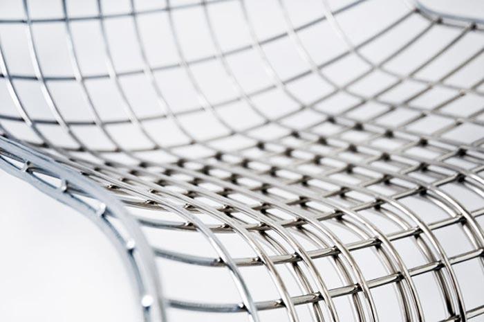 Chaise design Pantoia par Le Pelican
