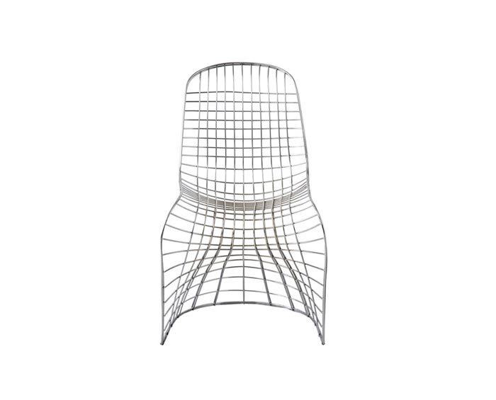 Chaise design Pantoia
