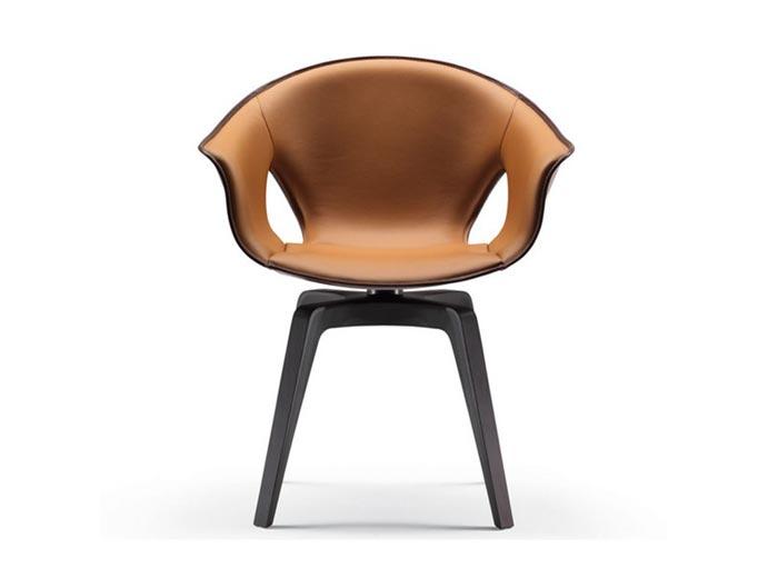 Chaise design par Roberto Lazzeroni Studio