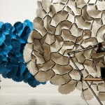 Clouds for Kvadrat by Bouroullec