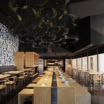 Decoration Restaurant design