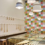 Decoration Restaurant design de Cupcakes