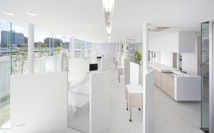 Design dental clinic