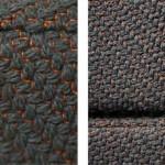 Detail fauteuils Wire