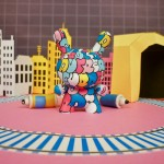 Dunny Kidrobot for Swatch