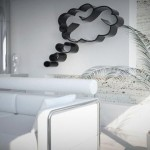 Etagere design Dream noire