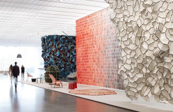 Exposition Bivouac au Centre Pompidou de Metz