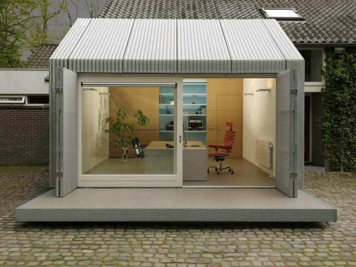 Extension design bureau