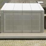 Fermeture extension design