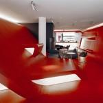 Hotel design a Berlin