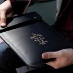 Housse pour iPad Superior Labor