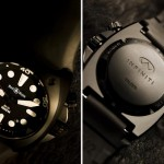 Infiniti Bell and Ross Watch BR-02