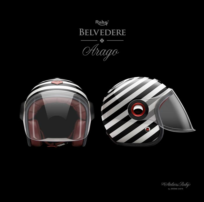 Les Ateliers Ruby Hiver 2011 Belvedere Arago