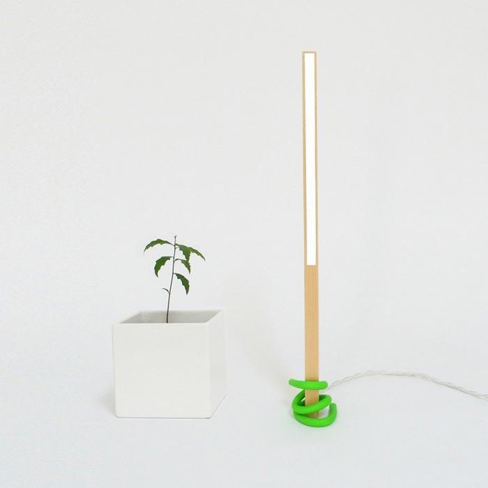 Luminaire design