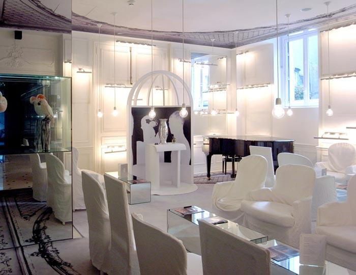 Maison Champs Elysees par Maison Martin Margiela