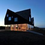 Maison design anglaise