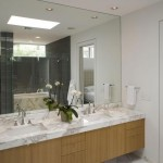 Maison design salle de bain