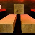 Mobilier de Restaurant design Ator