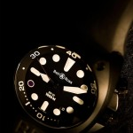 Montre Bell and Ross edition limitee