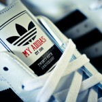 My Adidas RUN-DMC Superstar