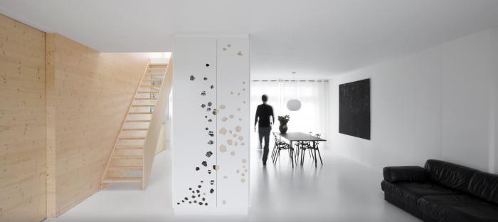 PIece a vivre appartement design par i29