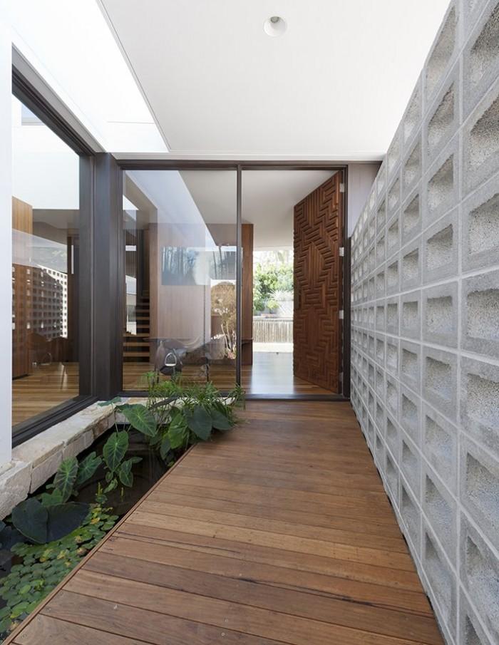 Patio Maison design