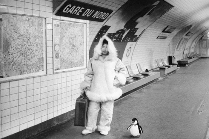 Photos station de metro Gare du Nord