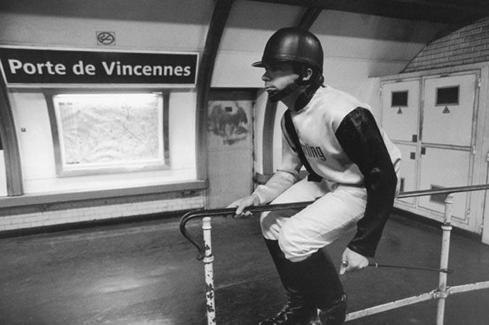 Photos station de metro Porte de Vincennes