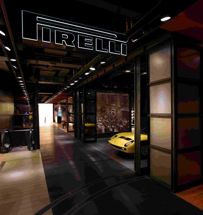 Pirelli Store