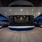 Pont Yacht design