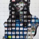 Portraits sur disquettes