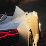 Presentation Audi E-Tron Spyder