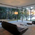 Residence design-canape