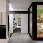 Residence design-cheminee