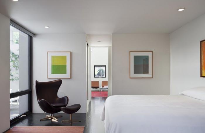 Residence design lit